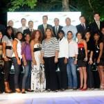 Felipe Vicini anuncia novedoso programa CRESO para atletas