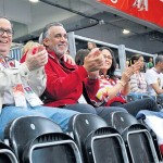 Vicini resulta que CRESO complementa apoyo estado Felipe Vicini