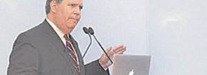 Felipe Vicini Dice RD es Destino Para Inversión