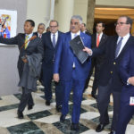 Exposición fotografica GLORIAS: En busca del oro en #SemdomUSA17 - Felipe Vicini