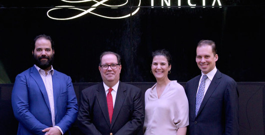 VICINI ahora se llama INICIA Presentan nueva imagen, logo y planes