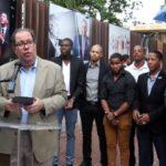 Photo exhibit in Parque Independencia paid tribute to Dominican athletes - Felipe Vicini