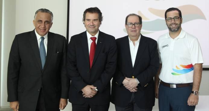 ODEPA Chairman Becomes Interested in CRESO Program - Felipe Vici
