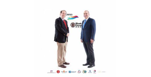 CRESO incorpora al Grupo Rizek como nuevo socio - Felipe Vicini