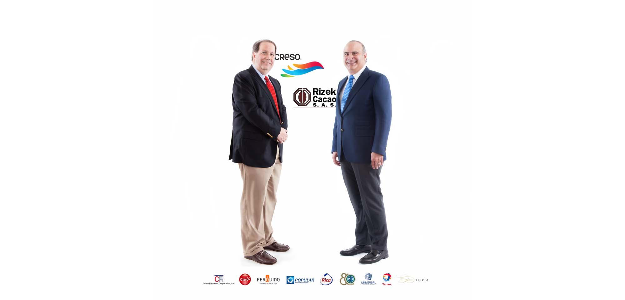CRESO Welcomes Grupo Rizek as New Partner - Felipe Vicini