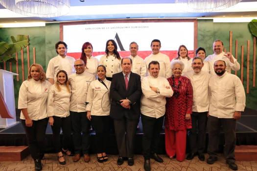 INICIA publishes book: Ancestral Flavors - Felipe Vicini