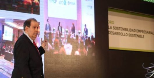 Felipe Vicini The 2030 Sustainable Development Agenda is both ambitious and challenging