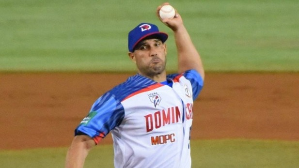 DR PRESELECTION BASEBALL TEAM IS ASKED FOR A WIN IN THE PAN-AMERICAN GAMES - Felipe Vicini