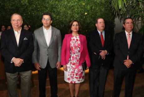 Felipe Vicini, Presidente Ejecutivo de INICIA - 1