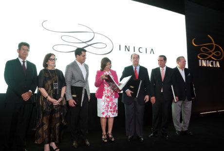 Felipe Vicini, Presidente Ejecutivo de INICIA
